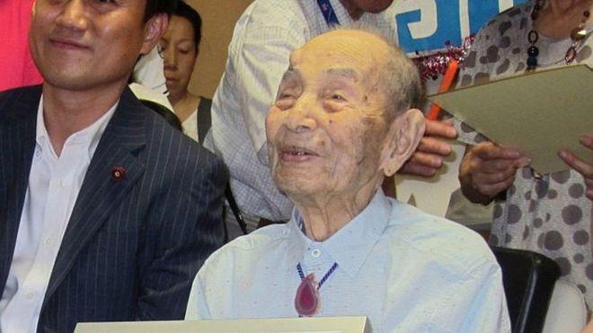 Yasutaro Koide è morto: uomo più longevo del mondo, aveva 112 anni