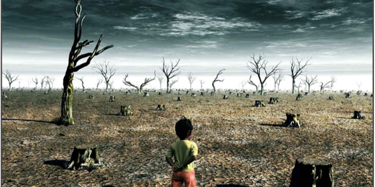63 parassiti killer minacciano colture mondiali