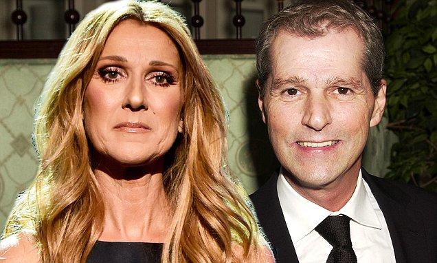 Celine Dion colpita da secondo lutto: fratello Daniel ucciso da cancro