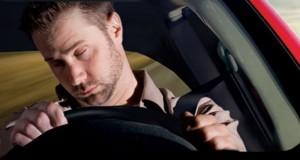 Rilascio o rinnovo patente di guida off limits per chi soffre di disturbi di sonno