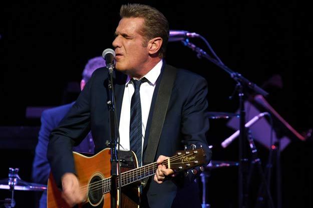 Eagles, Glenn Frey è morto