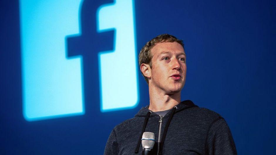 Facebook, Mark Zuckerberg tra i più Ricchi al Mondo