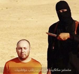 Isis minaccia Regno Unito: video cruento online