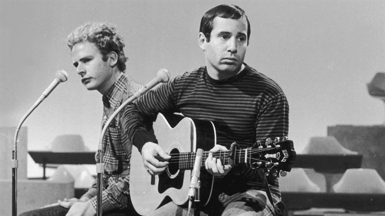 Simon e Garfunkel: The Sound of Silence compie mezzo secolo