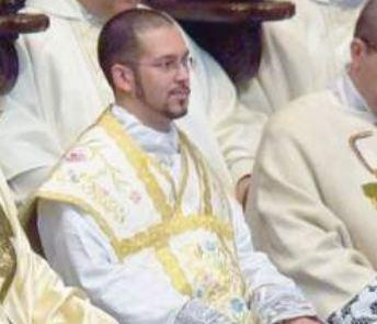 Parroco Arnasco rifiuta benedizione salma donna islamica