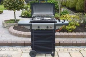 Barbecue Scoppia a Fonte Nuova: Romeno in Coma