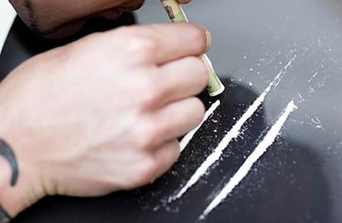 Cocaina danneggia cervello: cellule tendono a divorarsi