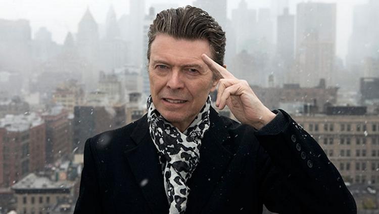 David Bowie: petizione su Change.org per cambiare denominazione Marte