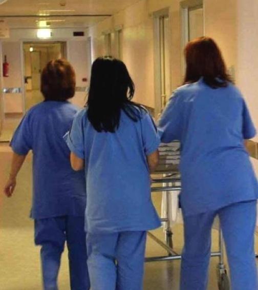 Ospedale di Padova: infermiere incinte causeranno disagi