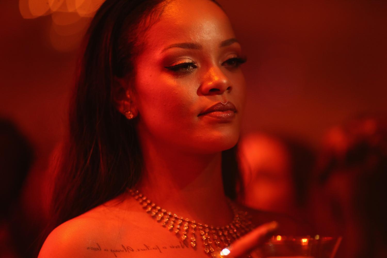 "Rihanna, ""ANTI"" Uscirà Questa Settimana?"