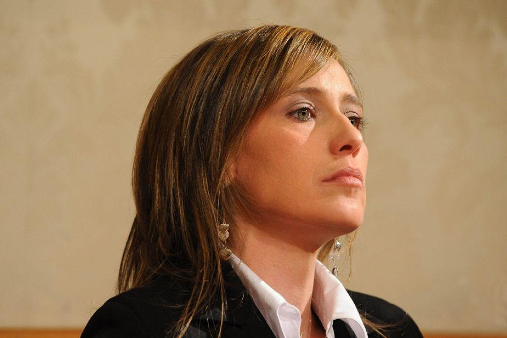Ilaria Cucchi denunciata dopo pubblicazione foto carabiniere