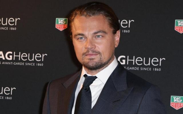 """""""Revenant"""" presentato a Roma: ovazione per Di Caprio"""