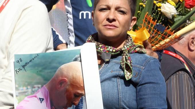 Spacciatore Senegalese Trovato in Casa di Laura Pantani, Sorella di Marco