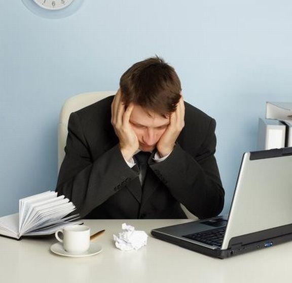 Aria viziata in ufficio rende meno performanti