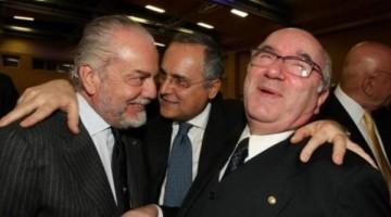 Nuova Calciopoli: sequestri e perquisizioni, Galliani e Lotito tra i soggetti coinvolti