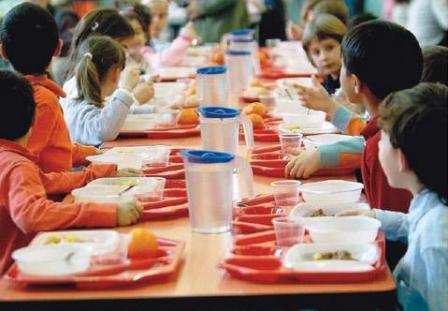 Menù vegano nelle scuole bolognesi