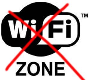 Niente wi-fi in una scuola di Borgofranco