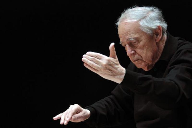 Pierre Boulez è morto: grandioso musicista