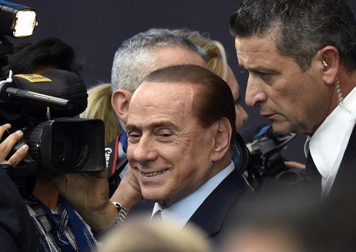 Berlusconi lancerà super candidati alle amministrative Roma e Milano