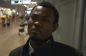 Danimarca, Marius lavora troppo: obbligato a tornare in Camerun