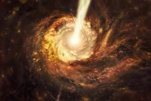 Supernova assassina entusiasma astronomi di tutto il mondo