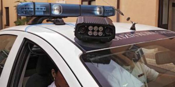 Street Control incubo automobilisti italiani