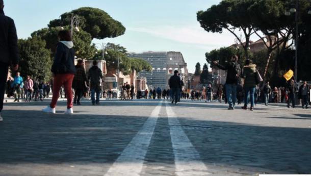 Blocco Circolazione a Roma, Tronca Vuole Incentivare Uso Mezzi Pubblici
