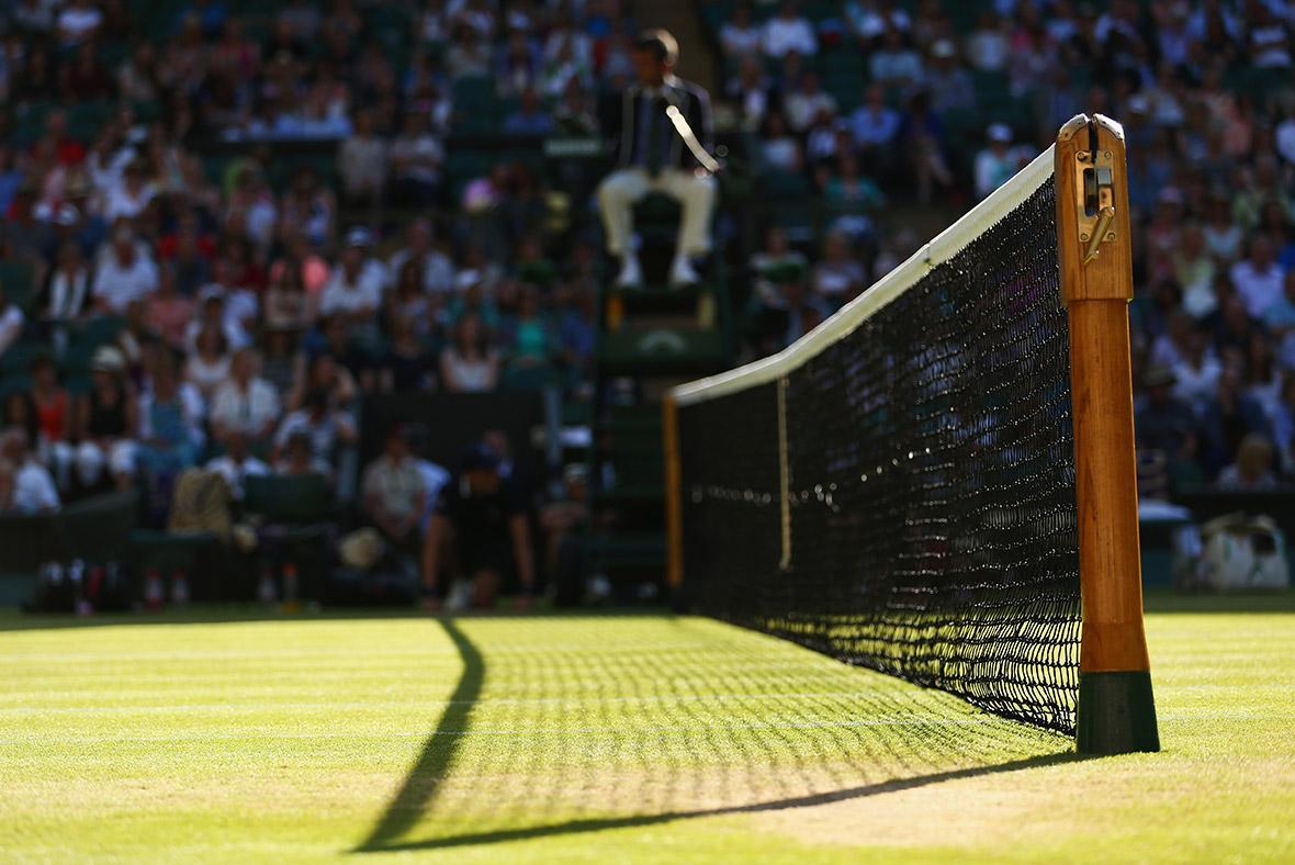 Tennis, partite truccate e scommesse in Italia