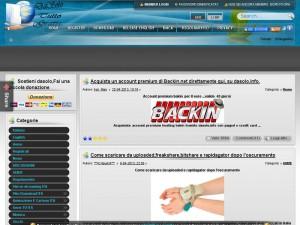 Dasolo.info inaccessibile dall'Italia: Guardia di Finanza lo chiude