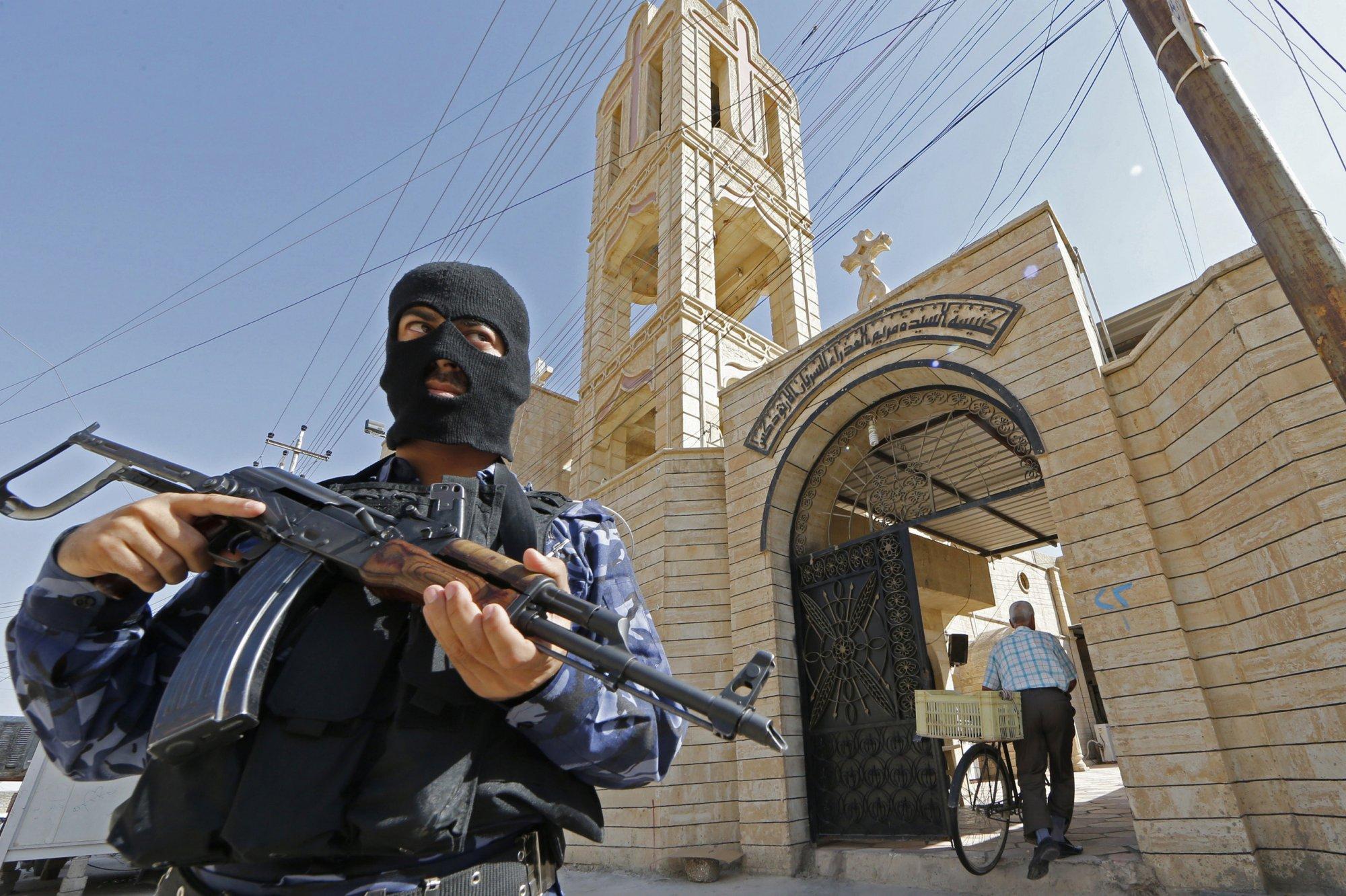 Mosul sotto Assedio Isis: Trucidati Bimbi e Donne