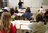 Insegnante Picchia Studente Disabile