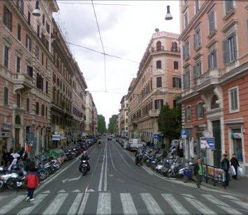 Roma, Madre e Figlio Morti in un Appartamento del Quartiere Prati