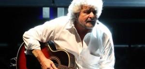 Grillo, Show Cabaret Iniziato: Successo a Milano