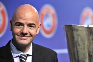 Fifa, Gianni Infantino Succede a Blatter e Batte Sceicco Al-Khalifa
