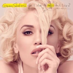 Gwen Stefani Solista e Felice: Nuovo Album a Marzo