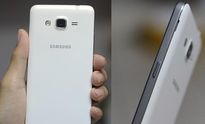 Samsung Crea Chip Potentissimo: Smartphone del Futuro saranno Velocissimi
