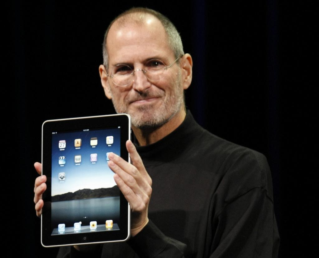 Steve Jobs Scettico sulla Tecnologia in Casa