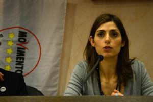 Roma, M5S Sceglie Candidato Sindaco: Virginia Raggi