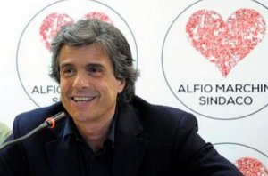 Roma: Marchini Candidato Sindaco Centrodestra?