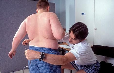 Obesità Infantile: Italia al Top in Europa