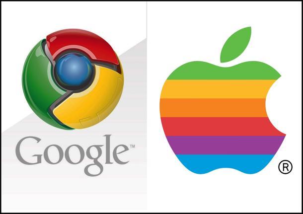 Apple Battuta da Google, Big G Vale più di Tutti