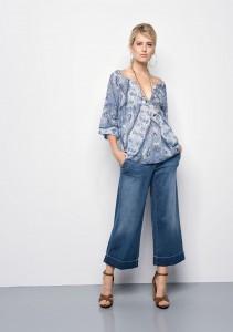 Jeans: Collezione Primavera/Estate 2016