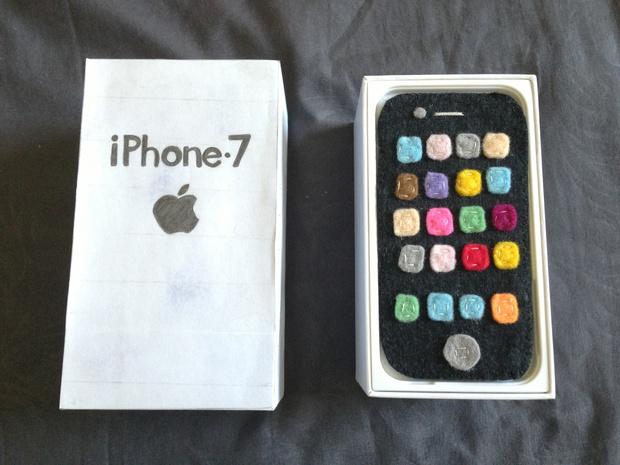 Apple: Rumors su iPhone 7