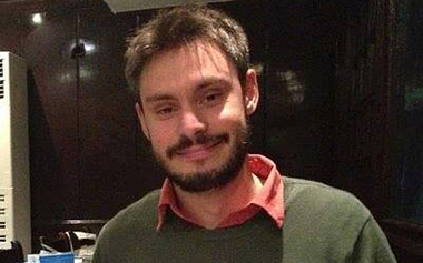 Studente Italiano in Egitto Giulio Regeni Massacrato da Ignoti