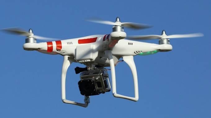 Droni Serviranno a Scovare i Ladri