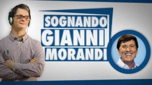 Gianni Morandi e il Sogno di un Gruppo di Ragazzi Down di Cantare con Lui