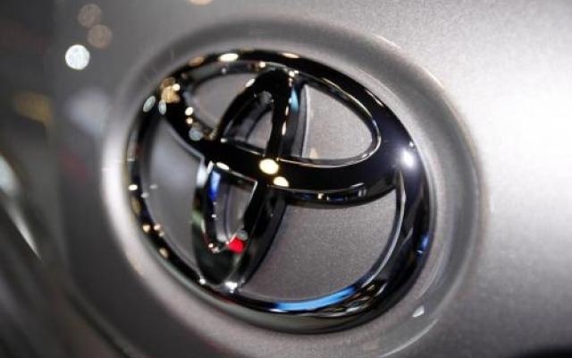 Acciaio Langue: Toyota Rallenta Produzione