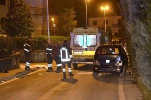 Romeno Alticcio Investe con Microcar Madre e Figlia: Incidente Mortale ad Arezzo