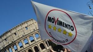Roma, Comunarie M5S Partite