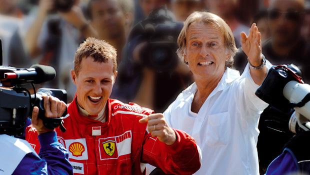 Michael Schumacher: Condizioni di Salute non Buone